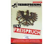 Tierbefreiung 71