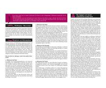"""Rote Hilfe Flyer """"Info zu Pfefferspray"""" AUSVERKAUFT"""