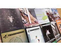 Magazin Tierbefreiung Leseaktion 10er Pack