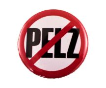 OGPI Anti-Pelz Button