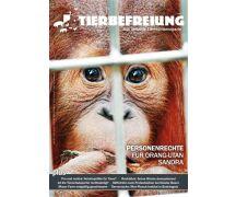 Tierbefreiung 86 inkl. A2 Jubiläumsposter